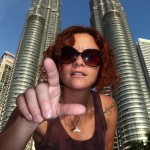 What? Twin Towers KL