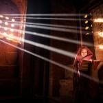 LightSource. Foto Marcelo Castro