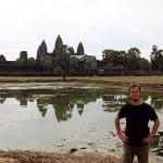 Igor no Angkor Wat